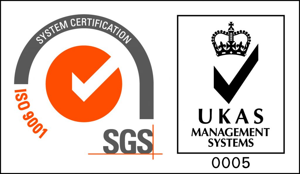 BSS is part of the Fernite Group - An ISO9001:2015 certified advanced manufacturing company.